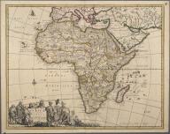 Africae Accurata Tabula., Africae Accurata Tabula.