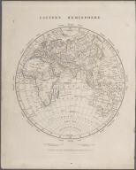 Eastern Hemisphere., Eastern Hemisphere.