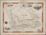 Cape Colony., Cape Colony.