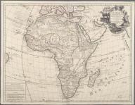 L'Afrique dressee sur les observations de Ms. de l'Academie Royale des Sciences, et quelques autres, et sur les memoires les plus recens., L'Afrique dressee sur les observations de Ms. de l'Academie Royale des Sciences, et quelques autres, et sur les memoires les plus recens.