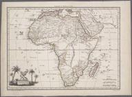 Afrique., Afrique.