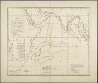 To the King's most Excellent Majestry George the Third; This chart, wtih the comparative Tracks of Ships in the different Monsoons; showing the Connection distances by sea between the principle harbours and settlements in the East Indies; is with permission most humbly dedicated by ..., To the King's most Excellent Majestry George the Third; This chart, wtih the comparative Tracks of Ships in the different Monsoons; showing the Connection distances by sea between the principle harbours and settlements in the East Indies; is with permission most humbly dedicated by ...