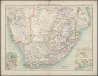 Cape Colony, Natal &c., Cape Colony, Natal &c.
