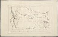 [Cairo & Nile to Suez; proposed Railway surveyed in 1834 by Galloway Bey], [Cairo & Nile to Suez; proposed Railway surveyed in 1834 by Galloway Bey]
