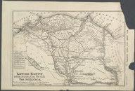 Lower Egypt, Including Alexandria, Cairo, Port Said and the Suez Canal., Lower Egypt, Including Alexandria, Cairo, Port Said and the Suez Canal.