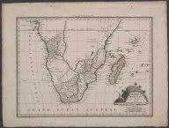 Afrique Meridionale., Afrique Meridionale.