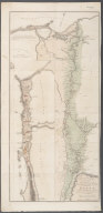 Plan of the Operations of the British & Ottoman Forces in Egypt ... March - Sept.,1801 ... French finally expelled., Plan of the Operations of the British & Ottoman Forces in Egypt ... March - Sept.,1801 ... French finally expelled.
