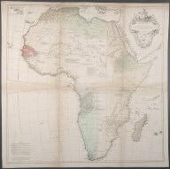 Afrique - Publiée sous les auspices de Monseigneur le Duc d'Orleans ..., Afrique - Publiée sous les auspices de Monseigneur le Duc d'Orleans ...